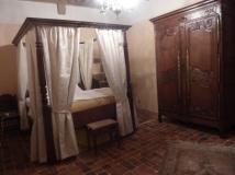 La chambre de l'abbé